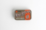 KING BROWN MATTE POMADE - 71G
