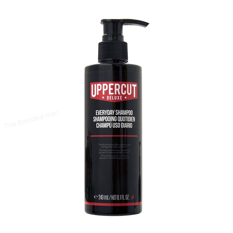 Uppercut Deluxe šampon na vlasy 240ml