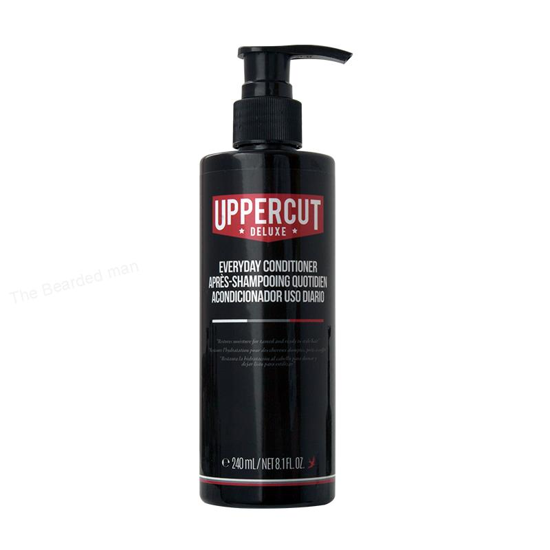 Uppercut Deluxe kondicionér na vlasy 240ml