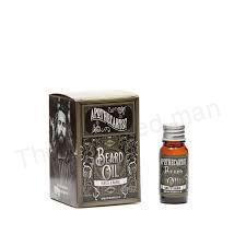 Apothecary87 Vanilla and Mango, olej na vousy 10ml