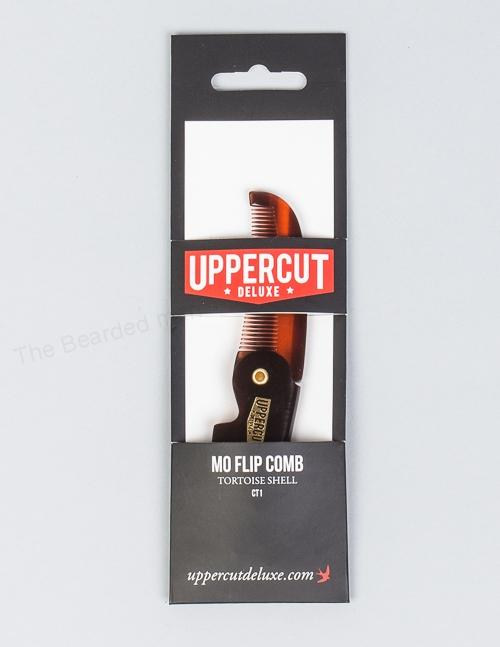 UPPERCUT DELUXE CT1 MO COMB