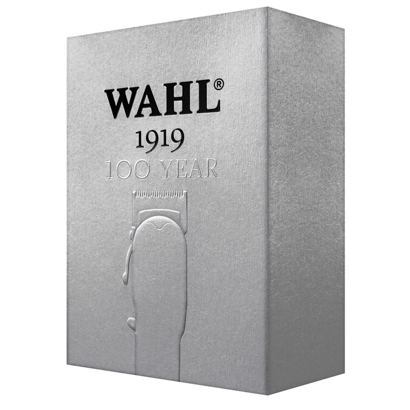 WAHL 100 YEAR ANNIVERSARY CLIPPER