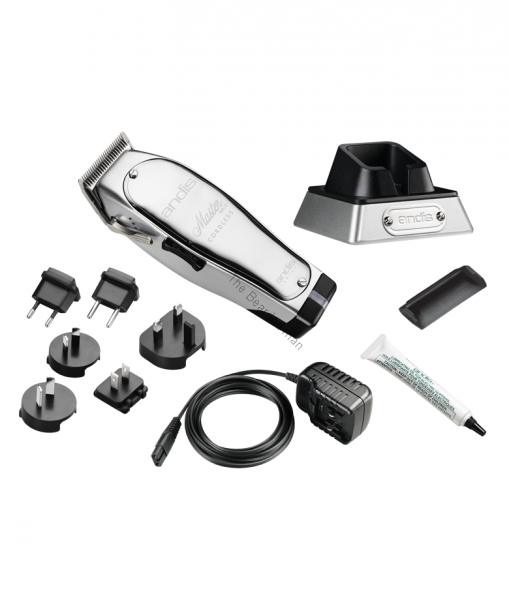 Andis Master® Cordless Lithium Ion 12480
