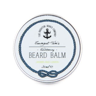 Balzám na vousy 30ml The Brighton Beard Company - Jasmín & citrus