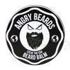 Angry Beards Steve The CEO, balzám na vousy 50ml