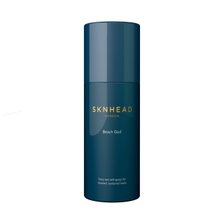 SKNHEAD London Beach God Sea Salt Spray - 150ml
