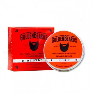 Balzám na vousy od Golden Beards - Surtic, 30 ml