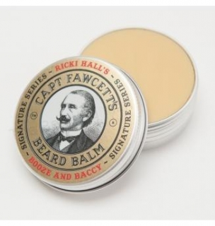 Captain Fawcett Ricki Hall, balzám na vousy 60ml