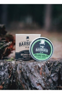 Barberio Balzám na vousy - FOREST SPIRIT 30g